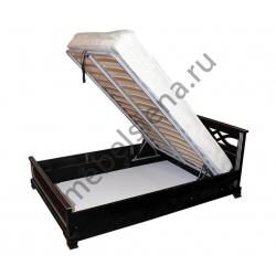Кровать Лира с подъёмным механизмом
