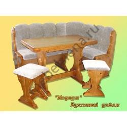 Кухонный диван - Модерн