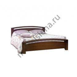 Односпальная кровать Бали