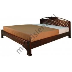 Двуспальная кровать Омега сетка тахта