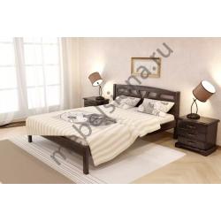 Двуспальная кровать Атлантика