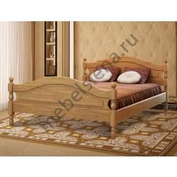 Двуспальная кровать Верди