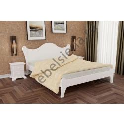 Двуспальная кровать Авенти