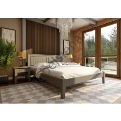 Двуспальная кровать Бени