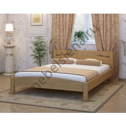 Двуспальная кровать Барси