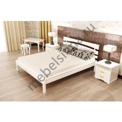 Двуспальная кровать Варна