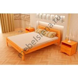 Двуспальная кровать  Эвелина