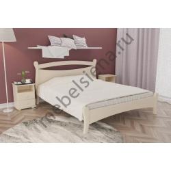 Двуспальная кровать Берлин