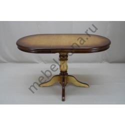 Деревянный стол 1 бал