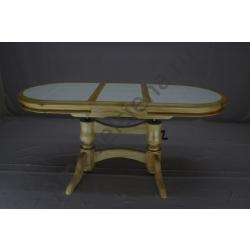 Деревянный стол Трансформер (плитка)