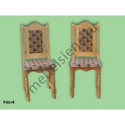 Деревянный стул 4