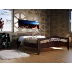 Двуспальная кровать Талисман