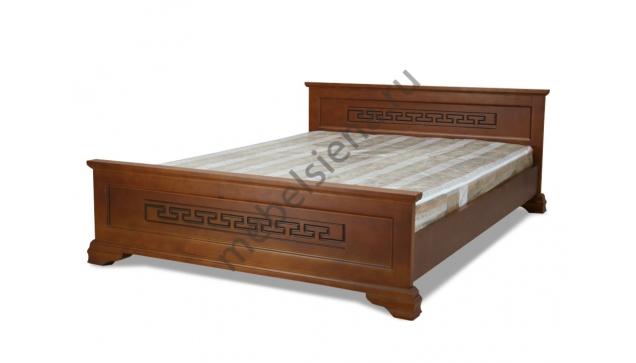 Односпальная кровать Классика