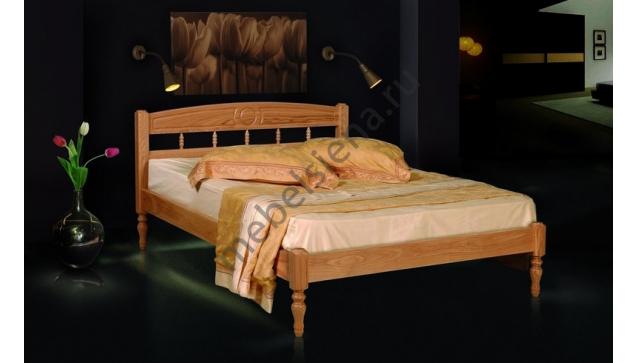 Односпальная кровать лилия