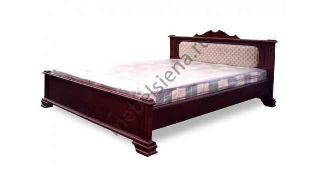 Двуспальная кровать Надежда вставка
