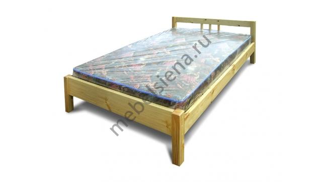 Односпальная кровать Ока