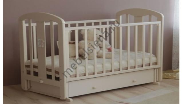 Детская кровать Виталина