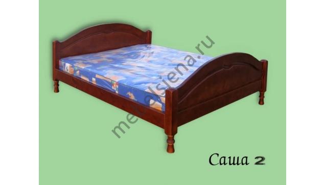 Односпальная кровать Саша 2