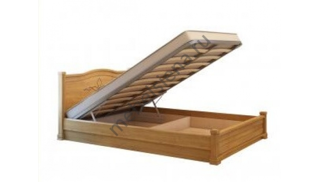 Кровать Соната с подъёмным механизмом