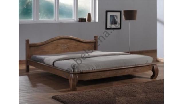 Двуспальная кровать Джуна