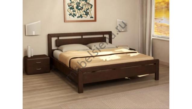 Двуспальная кровать Сакира
