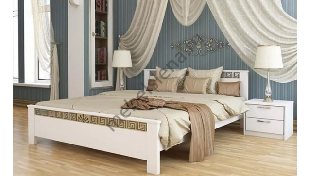 Двуспальная кровать Арина