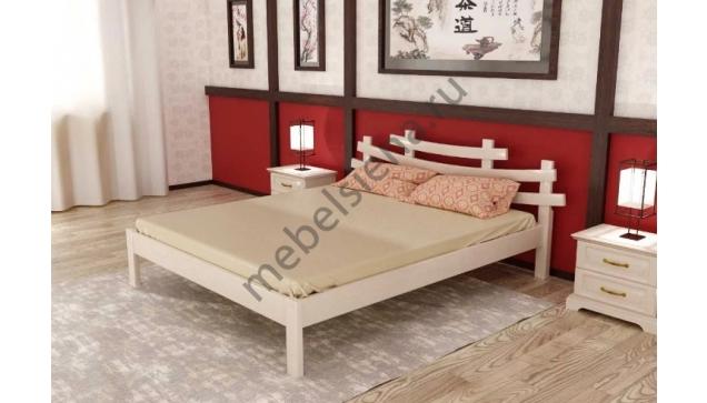 Двуспальная кровать Фуджи
