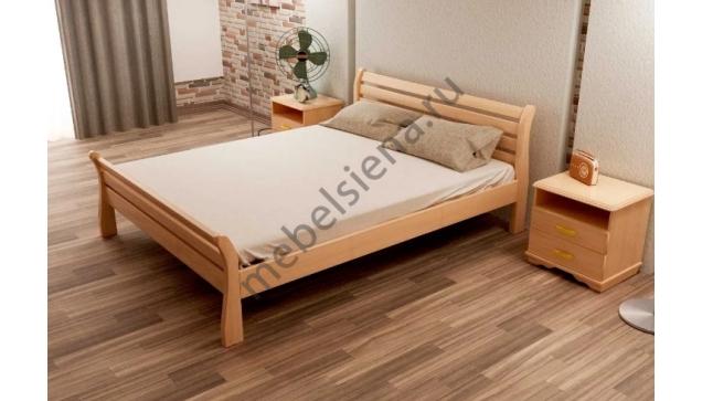Двуспальная кровать Авелина
