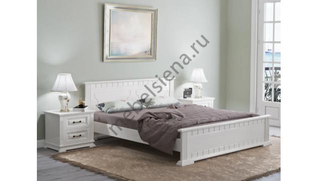 Двуспальная кровать Афродита2