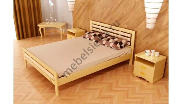Двуспальная кровать Авенти Сакира